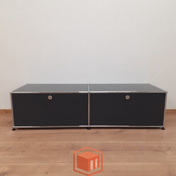 USM Haller tv möbel gebraucht