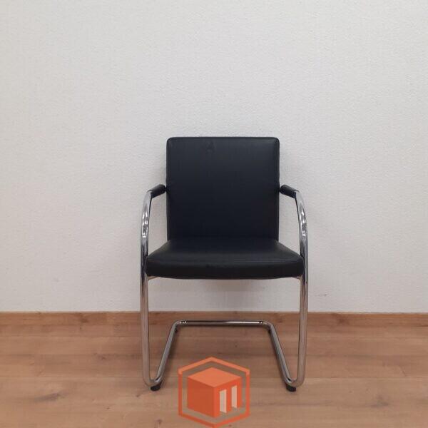 Gebrauchter Vitra Stuhl