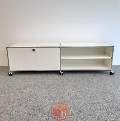 Gebraucht USM Haller Lowboard