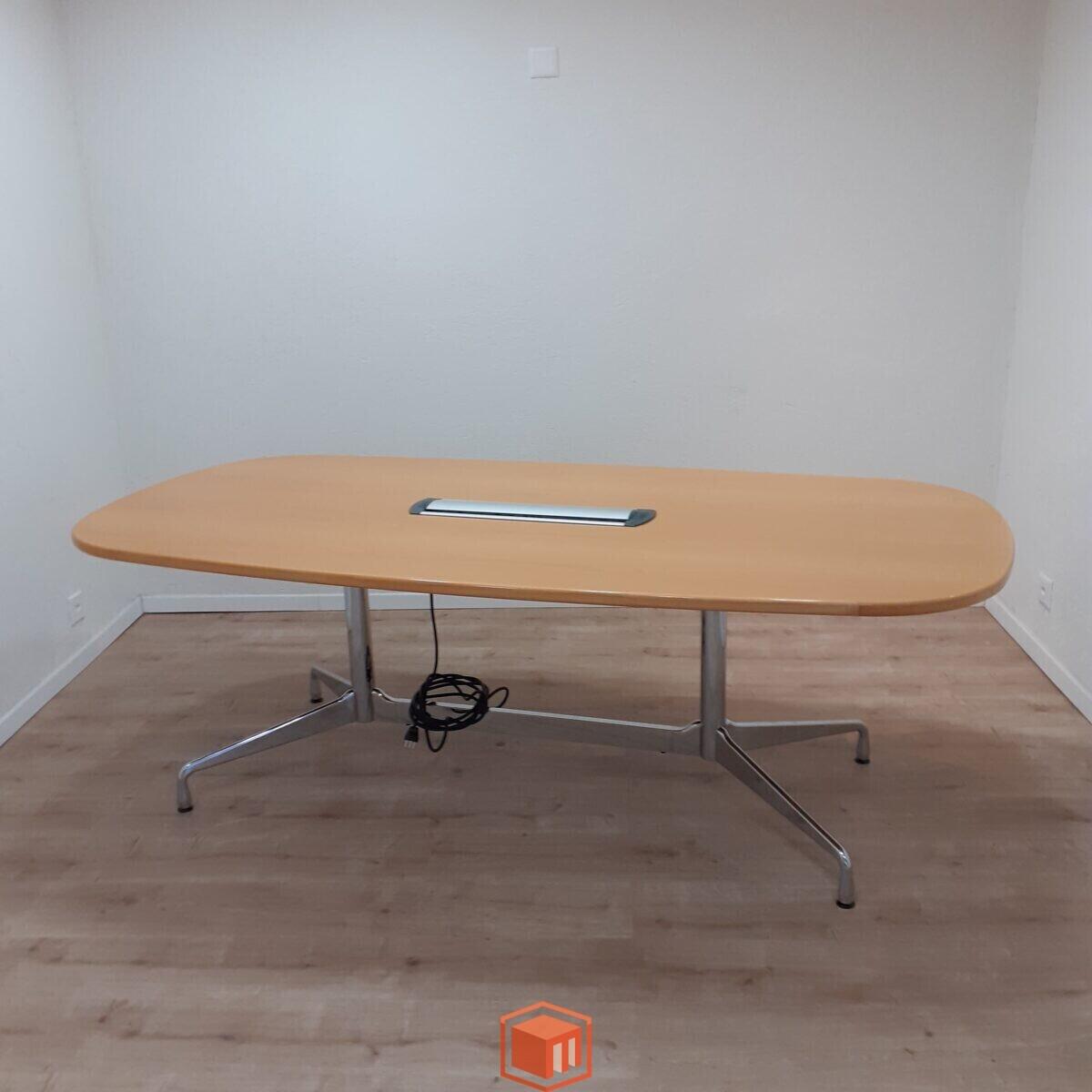 Vitr Tisch Meeting