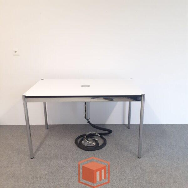 USM Haller Tisch 125x75