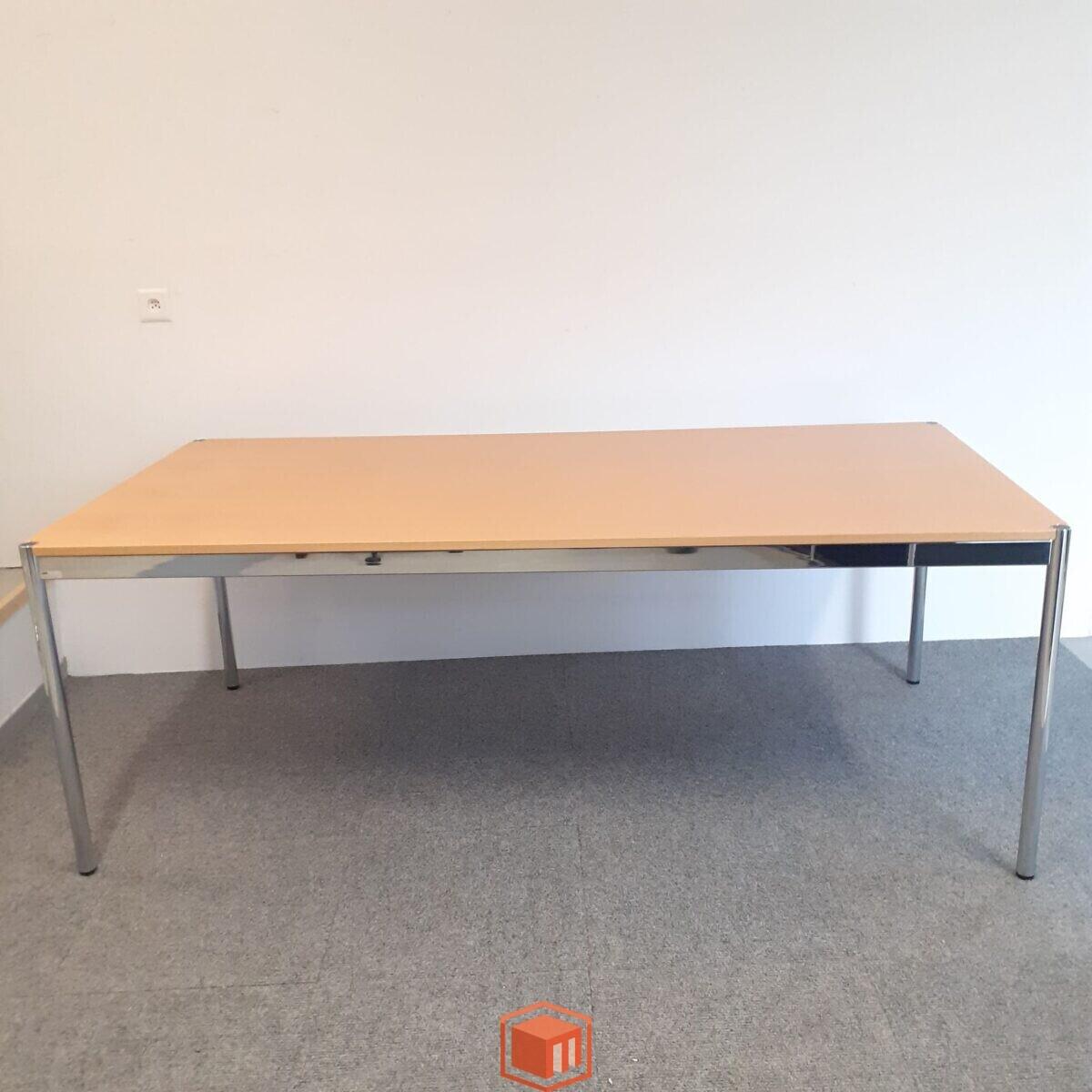 USM Haller Tisch 200x100