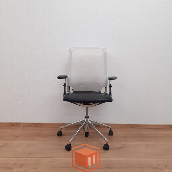 Gebrauchter Vitra bürostuhl
