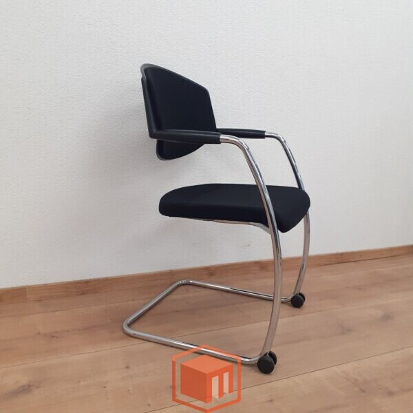Gebrauchter Giroflex Stuhl