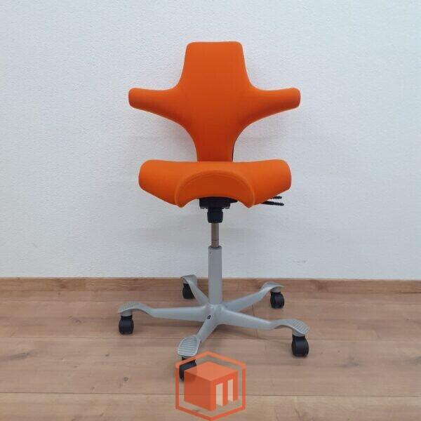 Gebrauchter HAG Bürostuhl