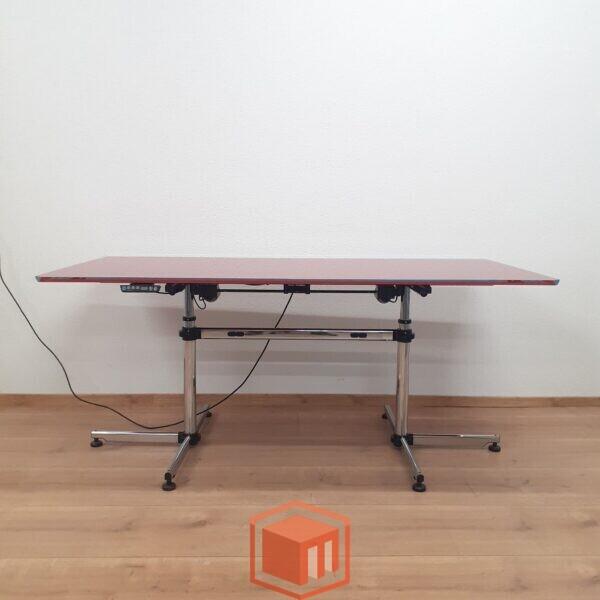 Gebrauchter USM Kitos Tisch